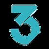 서드 스테이지(THIRD STAGE) logo