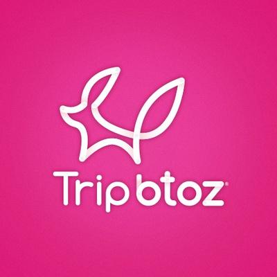 트립비토즈 로고