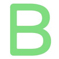 블룸엔진 주식회사 로고