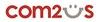 컴투스 logo