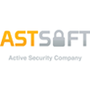 에이에스티소프트 logo