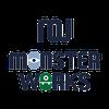 몬스터웍스 logo