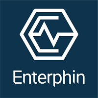 엔터핀 로고