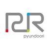 편두리(pyundoori) logo