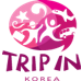트립인(TRIP-IN KOREA) logo