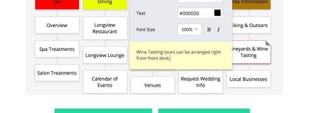 2019 웹/앱 UX 기획자를 위한 참고 사이트 정리