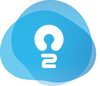 씨투소프트 logo
