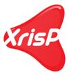 크리스피 logo