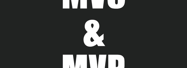 아키텍처 패턴 - RAW, MVC, MVP
