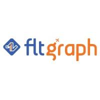 플라이트그래프 로고