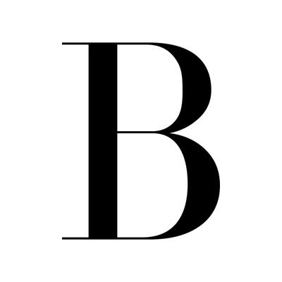 발란 로고