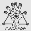 마카모아 logo