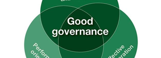 EOS 거버넌스(Governance)에 대해 알아보자