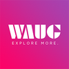 와그트래블(WAUG Travel Inc.) logo