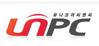 유앤피씨 logo