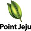 포인트 제주 logo