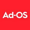 애드오에스 logo