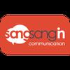 상상인커뮤니케이션 logo