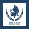 아테나팀 logo