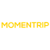 모멘트립 logo