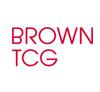 브라운티씨지 logo