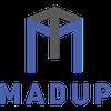 매드업 logo