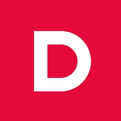 데일리금융그룹 로고