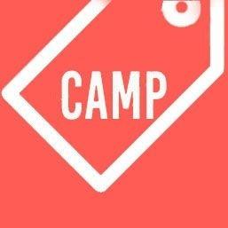 캠프 로고
