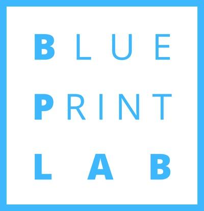 블루프린트랩 로고