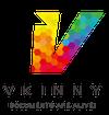 브이키니 logo