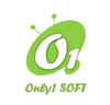 온리원소프트 logo