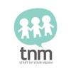 티엔엠미디어 logo