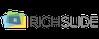 리치슬라이드 logo