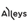 앨리스원더랩 logo