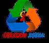 큐레이션 코리아(curation korea) logo