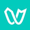 위시어폰 logo