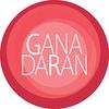 가나다란(GANADARAN) logo