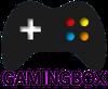 게이밍박스네트워크 logo