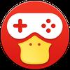게임덕 logo
