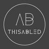 디스에이블드 logo
