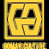 고막컬쳐 logo