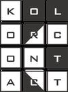 칼라콘택트 logo