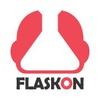 플라스콘 logo