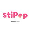 스티팝 logo