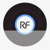 레코드팜 logo