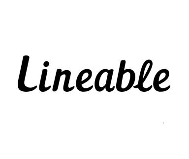 리니어블(주) 로고