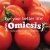 오믹시스 logo