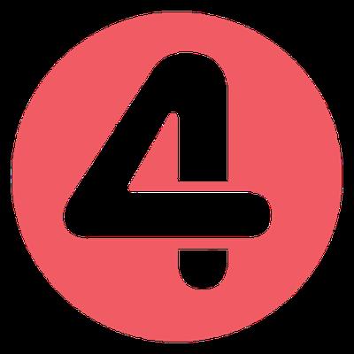 포블로그 로고