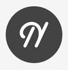 아이노블 logo