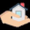 숙소발전소 logo
